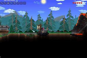 "PC版《泰拉瑞亚》大型更新""旅程的终点""发售日确定"