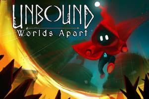 横版2D角色冒险类游戏《解除绑定世界分离》专题上线