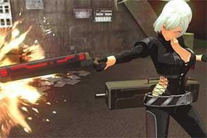 《御姐玫瑰:起源》最新衣装DLC上线 姐妹花更性感了