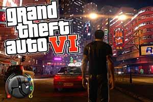 《GTA6》爆料:首发为中等规模游戏 通过后续DLC完善