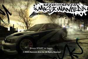 玩家自制《极品飞车9:最高通缉》重制版游戏下载发布