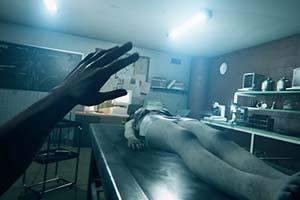 恐怖、重口向模拟新作《尸检模拟器》上架Steam