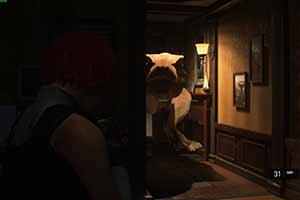 《恐龙危机:重制版》既视感!《生化3》恐龙危机MOD