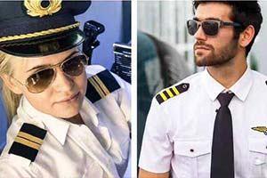 一日千里的飞机禁止有伴侣 这些普通小事机长都不能做
