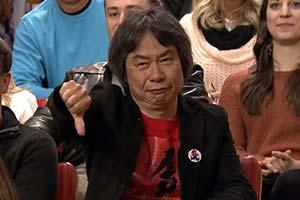 R星创始人谈宫本茂 GTA不上任天堂平台的原因找到了