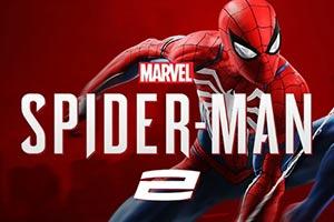 网友爆料《漫威蜘蛛侠2》更多细节 或为PS5首发护航