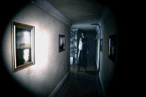 近十年来最恐怖14款游戏!我柜子动了,我不玩了