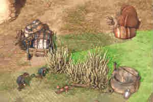 硬核战术潜行《赏金奇兵3》Steam预购开启!自带简中