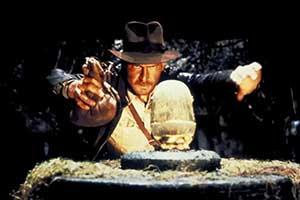 昏暗墓室惊险又刺激!全球十大盗墓电影你看过几部?