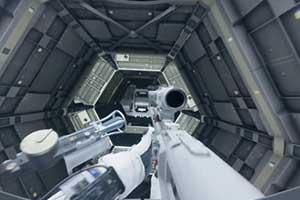 国产科幻FPS《边境》曝新演示 两种武器填装细节感人
