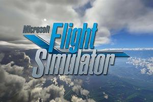 《微软模拟飞行》PC配置:最低i5-4460+GTX 770