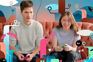 难道你们都没女朋友?任天堂精选8款NS双人合作游戏