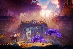 《三位一体4:梦魇王子》Steam新史低特惠 售价47元