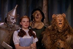 长大回看童话就被震碎了三观 这些公主背后还藏有秘密