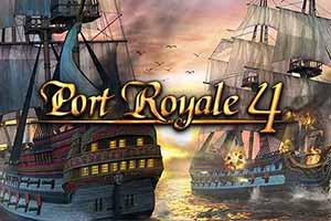 贸易策略游戏《海商王4》公布16分钟Beta实机演示!