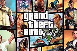 GPDWinMax新掌机玩《GTA5》:洛圣都飙车燥起来!