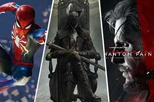 Kotaku盘点目前PlayStation Now上最棒的12款游戏!
