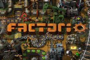 人类的工业历史全在这1GB游戏中,不来异星种田吗?