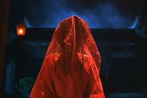比肩林正英,这部僵尸片拍出了纯粹的恐怖