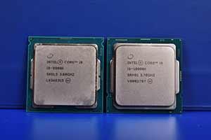 i9-10900K超频跑分泄露!10个核心全部5.4GHz强无敌!