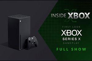 微软「Inside Xbox」情报汇总:新作频出&实机首曝