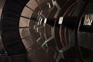 《轩辕剑7》幕后特辑#2 简析美术风格及机关设计!