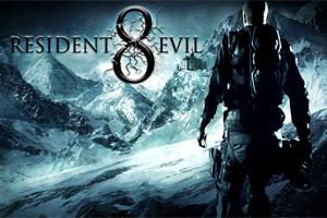 《生化危机8》将是《生化》系列最黑暗 可怕的一作!
