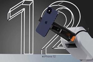 iPhone 12曝光配置价格:起步128GB ROM!649美元