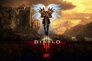 《暗黑破坏神3》早期开发版 更加接近于《暗黑4》
