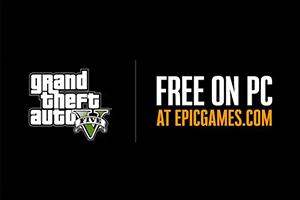 超级大福利!Epic官宣下周免费游戏送《GTA5》 !