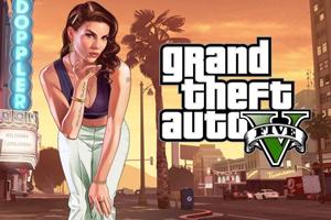 Epic商城:《GTA5》7天免费跑不了!建议错峰领取