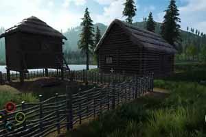 开放世界生存RPG《中世纪王朝》游戏介绍第一弹赏!