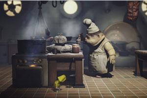 Steam特别好评恐怖游戏《小小噩梦》特惠 售价42元