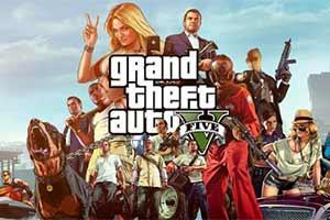 白嫖的人太多了!R星表示《GTA5》游戏服务器已崩溃