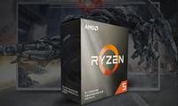 AMD真香!锐龙5 3500X与酷睿i5 9400F对比测试
