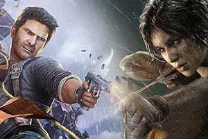 PS4Pro画面 VS PS5虚幻5演示:对比纹理细节人物等