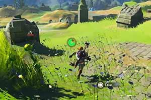 PC平台Wii U模拟器《塞尔达传说:荒野之息》完美流畅