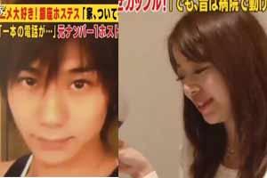 前女友自杀、患精神疾病…日本牛郎和酒店小姐的爱情