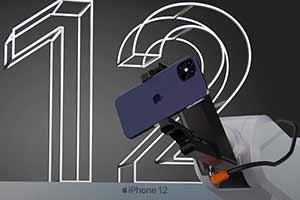 iPhone 12屏幕规格曝光:全部OLED!最高支持10位色彩