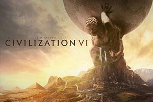 Epic本周喜加一:回合制战略神作《文明6》香疯了!