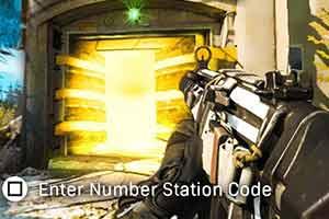 《使命召唤16战区》地堡彩蛋石锤下一作主题为冷战!