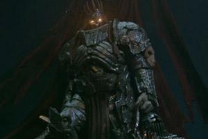回合制黑暗幻想游戏《堕落圣杯》Tainted Grail专题上线