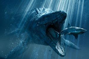 《侏罗纪世界3》将是新纪元的开始 第四部安排上了?