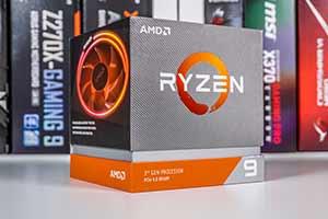 十代酷睿发售!AMD 3900X大幅降价!网友刷屏感谢intel