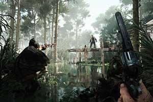 Steam《猎杀:对决》开启特惠促销 好评率达81%!