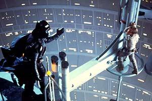 其实我是你爸爸!卢克回应《星球大战》神转折剧情!