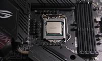 Max 3.0+TVB睿气十足 Intel i5 10600K性能跑分测试