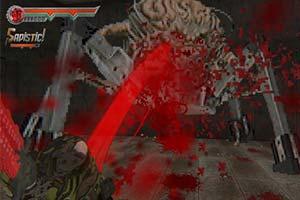 这个mod能让《毁灭战士2》变成第三人称割草游戏!