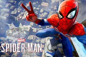 PSN英国商店泄露《漫威蜘蛛侠》或将成为会免游戏