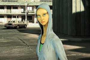 《半条命2:第四章》曾经开发过而后取消 惊悚截图曝光